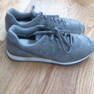 New Balance Running Shoes 696 Sz 9 B